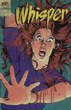 Cover for Whisper (First, 1986 series) #16