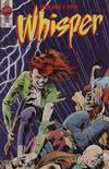 Cover for Whisper (First, 1986 series) #23