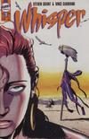 Cover for Whisper (First, 1986 series) #28