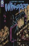 Cover for Whisper (First, 1986 series) #29