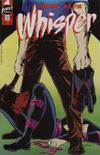 Cover for Whisper (First, 1986 series) #31