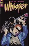 Cover for Whisper (First, 1986 series) #32