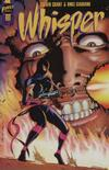 Cover for Whisper (First, 1986 series) #33