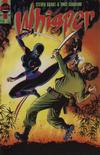 Cover for Whisper (First, 1986 series) #34