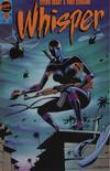 Cover for Whisper (First, 1986 series) #35