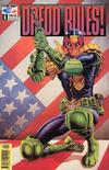 Cover for Dredd Rules! (Fleetway/Quality, 1991 series) #6