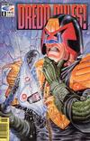 Cover for Dredd Rules! (Fleetway/Quality, 1991 series) #8