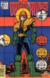 Cover for Dredd Rules! (Fleetway/Quality, 1991 series) #9
