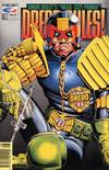 Cover for Dredd Rules! (Fleetway/Quality, 1991 series) #10