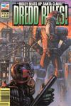 Cover for Dredd Rules! (Fleetway/Quality, 1991 series) #14