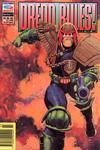 Cover for Dredd Rules! (Fleetway/Quality, 1991 series) #17