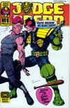 Cover for Judge Dredd (Fleetway/Quality, 1987 series) #8 (43)