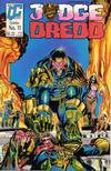 Cover for Judge Dredd (Fleetway/Quality, 1987 series) #11