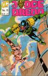 Cover for Judge Dredd (Fleetway/Quality, 1987 series) #15 [US]