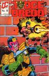 Cover for Judge Dredd (Fleetway/Quality, 1987 series) #18 [US]