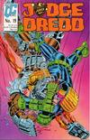 Cover for Judge Dredd (Fleetway/Quality, 1987 series) #19 [US]