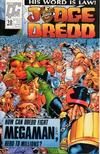 Cover for Judge Dredd (Fleetway/Quality, 1987 series) #28