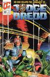 Cover for Judge Dredd (Fleetway/Quality, 1987 series) #30