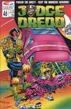 Cover for Judge Dredd (Fleetway/Quality, 1987 series) #46