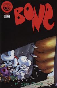 Cover Thumbnail for Bone (Cartoon Books, 1997 series) #30