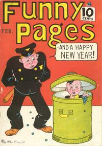 Cover Thumbnail for Funny Pages (Comics Magazine Company, 1936 series) #v1#8