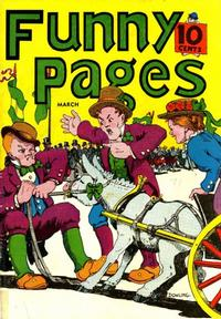 Cover Thumbnail for Funny Pages (Comics Magazine Company, 1936 series) #v1#9