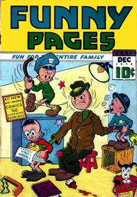 Cover Thumbnail for Funny Pages (Centaur, 1938 series) #v2#12