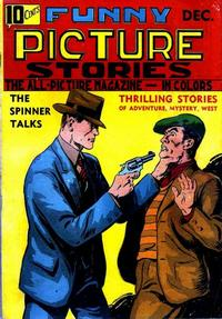 Cover Thumbnail for Funny Picture Stories (Comics Magazine Company, 1936 series) #v1#2