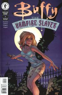 Cover Thumbnail for Buffy the Vampire Slayer (Dark Horse, 1998 series) #5