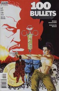 Cover Thumbnail for 100 Bullets (DC, 1999 series) #3