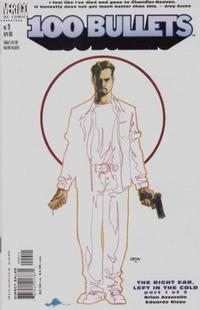 Cover Thumbnail for 100 Bullets (DC, 1999 series) #9