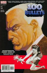 Cover Thumbnail for 100 Bullets (DC, 1999 series) #11
