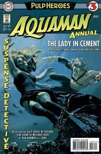 Cover Thumbnail for Aquaman Annual (DC, 1995 series) #3