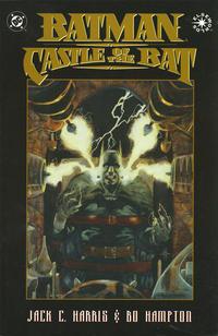 Cover Thumbnail for Batman: Castle of the Bat (DC, 1994 series)