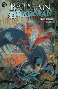 Cover Thumbnail for Batman / Deadman: Death and Glory (DC, 1997 series)