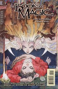 Cover Thumbnail for The Books of Magic (DC, 1994 series) #50