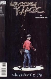 Cover Thumbnail for The Books of Magic (DC, 1994 series) #61