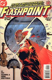 Cover Thumbnail for Flashpoint (DC, 1999 series) #2