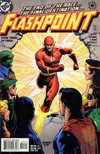 Cover Thumbnail for Flashpoint (DC, 1999 series) #3