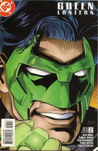 Cover Thumbnail for Green Lantern (DC, 1990 series) #93