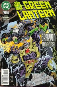 Cover Thumbnail for Green Lantern (DC, 1990 series) #97