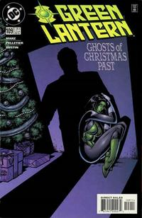Cover Thumbnail for Green Lantern (DC, 1990 series) #109