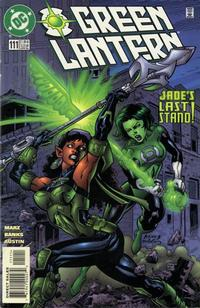 Cover Thumbnail for Green Lantern (DC, 1990 series) #111