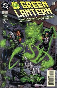Cover Thumbnail for Green Lantern (DC, 1990 series) #112 [Direct Sales]