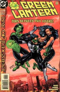 Cover Thumbnail for Green Lantern (DC, 1990 series) #118