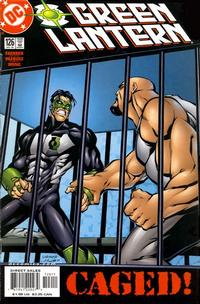 Cover Thumbnail for Green Lantern (DC, 1990 series) #126 [Direct Sales]