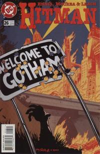 Cover Thumbnail for Hitman (DC, 1996 series) #26