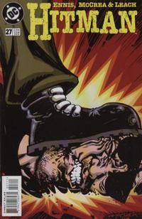 Cover Thumbnail for Hitman (DC, 1996 series) #27
