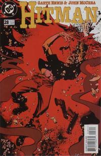 Cover Thumbnail for Hitman (DC, 1996 series) #28