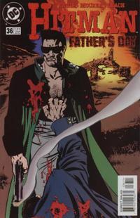 Cover Thumbnail for Hitman (DC, 1996 series) #36
